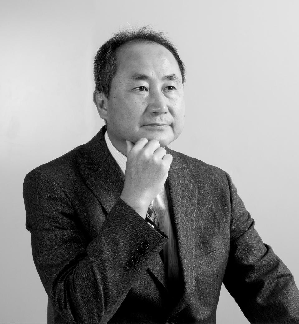 代表取締役 濱田 昭二