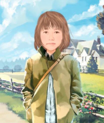 M.Ueda